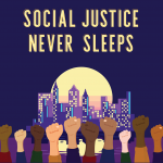 Winner Announced for Inaugural Youth Book Prize for Social Justice