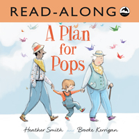 A Plan for Pops Read-Along