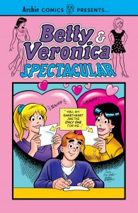 Betty & Veronica Spectacular Vol. 3