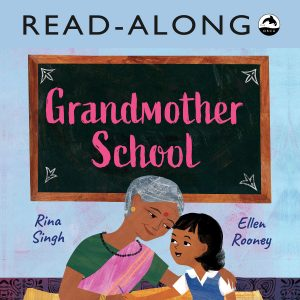 Grandmother School Read-Along