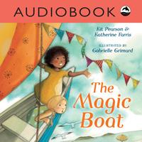 The Magic Boat Digital Audiobook