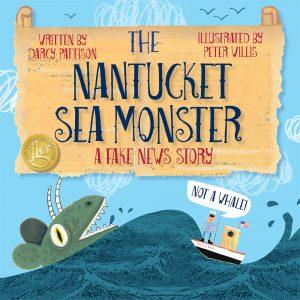 Nantucket Sea Monster