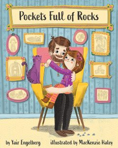 Pockets Full of Rocks: Daddy Talks About Depression
