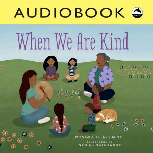 When We Are Kind Digital Audiobook