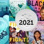 Jane Addams Children's Book Award 2021 Announced