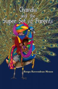 Chandu and the Super Set of Parents