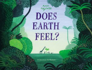 Does Earth Feel?