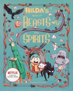 Hilda's Book of Beasts and Spirits