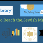 Guest Post: Diversity Needs Jewish Books