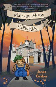 Malcolm Mouse, Explorer