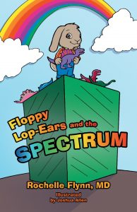 Floppy Lop-Ears and the Spectrum