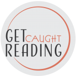 Three New Get Caught Reading Posters Now Available