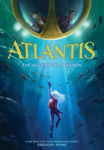 Atlantis: The Accidental Invasion
