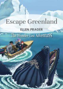 Escape Greenland