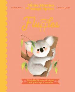Fluffles (True Stories of Animal Heroes)