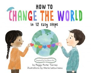 How to Change the World in 12 Easy Steps