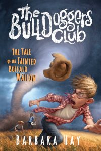 The Tale of the Tainted Buffalo Wallow (The Bulldoggers Club Book #2)