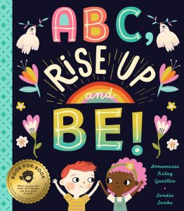 ABC Rise Up and Be!