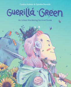 Guerilla Green OGN SC
