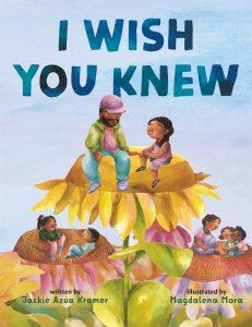 I Wish You Knew