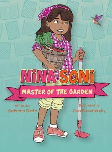 Nina Soni, Master of the Garden