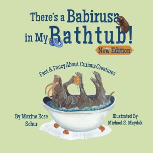 There's a Babirusa in My Bathtub